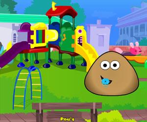 Pou Kindergarten