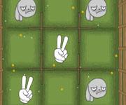Mr Bunny Adventures