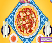 Lilys A Pizza Maker