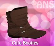 CDE Shoe Quiz