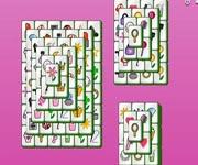 Pink Mahjong