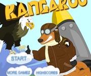 Airborne Kangaroo