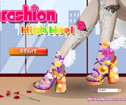 Fashion High Heels 2