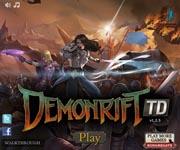 Demonrift TD