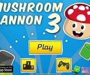 Mushroom Cannon 3