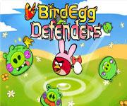 BirdEgg Defenders