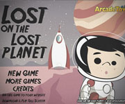 Lost On The Lost Planet