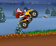 Santa Super ATV