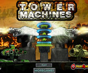 Tower Machines