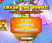 Crash The Robot 2