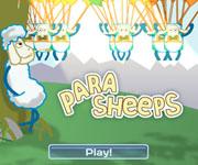Parasheeps