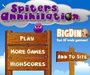 Spiters Annihilation