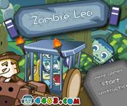 Zombie Leo
