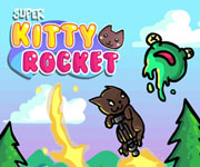 Super Kitty Rocket