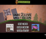 Run 2 Live Great Escape