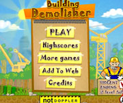 Building Demolisher