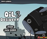 Oil Delivery 2