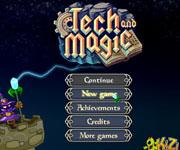 Tech Magic