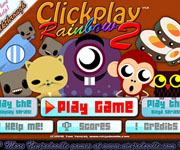 click play rainbow2