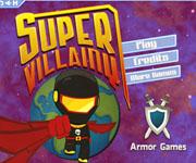 Super Villainy
