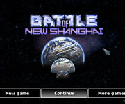 Battle Of New Shanghai
