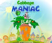 Cabbage Maniac