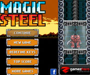 Magic Steel