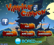 Vampire Cannon