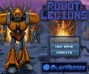 Robot Legions