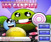 100 Candies