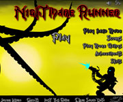 Nightmare Runner