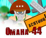 Achtung Omaha 44