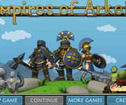 Empires Of Arkeia