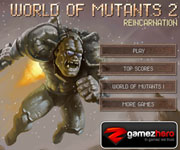 World of Mutants 2