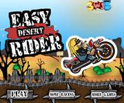 Easy Desert Rider
