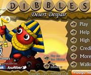 Dibbles 3 Desert Despair