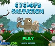 Cyclops Salvation