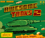 Awesome Tanks 2