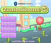 Zomballoons