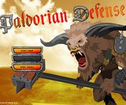 Paldorian Defense