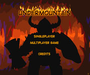 Battle Of Undermountain