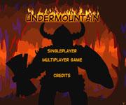 Battle Of Undermountain