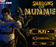Shadow Of Mummies