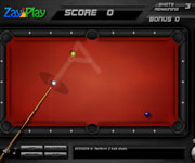 Billiard Blitz Poolskool