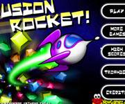 Fusion Rocket