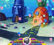 Spongebob Seizine Jellyflsh