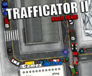 Trafficator 2 Road Panic