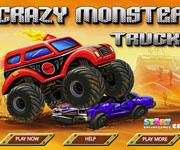 Crazy M Truck