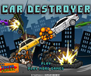 Car Destroyer