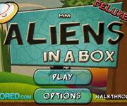 Aliens In A Box Deluxe